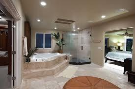 Master Bedroom With Bathroom Design Ideas Designs Gurdjieffouspensky  Regarding Dimensions And Attractive Remodel Without Door 2018