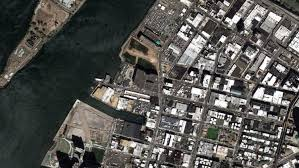 new york city has painted about 7 million square feet of tar rooftops white to lower