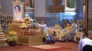 เฉลิมพระนามาภิไธย สมเด็จพระนางเจ้าสิริกิติ์ พระบรมราชินีนาถ พระบรม ราชชนนีพันปีหลวง