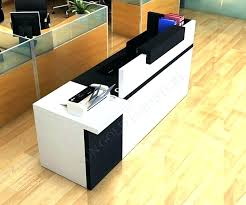 reception desk designs reception desk with counter whole reception desk showroom counter designs 1 reception desk