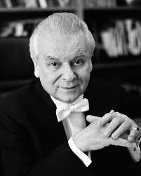 Orchesterakademie 2017 Reinhold Glière18751956 Yuri Simonov