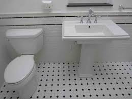 bathroom vintage bathroom floor inspiring vintage bathroom floor tile ideas homedesignlatestsite pict of inspiration and