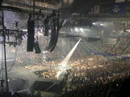 Xl Center Seating Chart Concerts Www Bedowntowndaytona Com