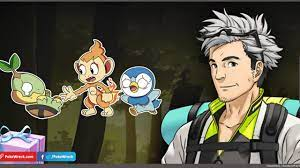 Pokemon GO 0.123.1 APK Teardown: Generation IV Pokemon, 18 new moves,  Android AR+ and much more