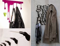 Stylish Coat Rack Unique Floating Coat Rack Bing Images For The Home Pinterest