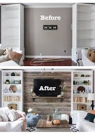 how to get the rustic look