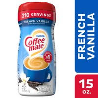 Walmart grocery is your destination for cream & creamers and much more in this aisle. Coffee Creamers Walmart Com