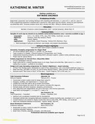 Software Engineer Resume Samples Templates 23 Software Engineer