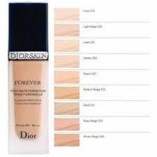 diorskin forever flawless perfection fusion wear makeup spf 25 no040 honey beige 1 ounce