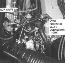 1999 honda passport egr valve location fixya where is the egr valve location on a honda accord ex 1999