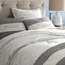grey and white striped duvet cover d grey and white striped duvet cover uk