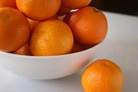 Mandarin Tangerines Mandarin Orange Dust