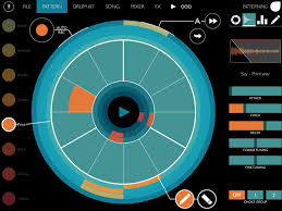 Patterning Classy Patterning Drum Machine