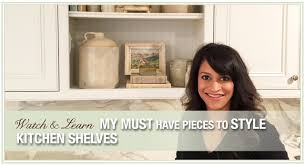 Decorating Kitchen Shelves Kitchen Bookshelf Decorating Ideas For Open Wall Shelves And Built