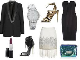 20 Best Dresses Outfit Ideas For Christmas PartyChristmas Party Dress Ideas