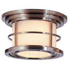 Flush Mount Ceiling Lights For Kitchen Unique Kitchen Ceiling Lights Flush Mount 15 For Brushed Nickel