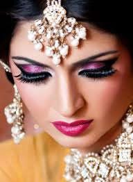 bridal makeup beauty for wedding 2017 2018