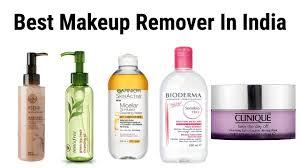 best makeup removers in india makeup duniya