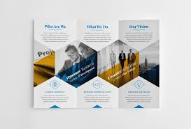 brochure brochure dynamic business trifold brochure robert kubas homepage