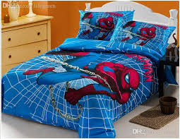 whole bedding set full queen size bed new 100 cotton linen quilt cover set pillow cases home textile spider man duvet cover set duvet cover set king