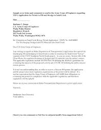 Sample Of Cover Letter For Submitting Documents Guamreview Com