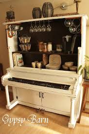 re purposed piano, diy, how to, painted furniture, repurposing upcycling,  These