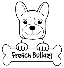 Small Picture Dog Coloring Pages Free