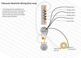 noiseless telecaster nashville wiring diagram noiseless diy texas special pickup wiring diagram nilza net