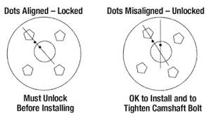 Tech Tip: Toyota Matrix MIL ON/DTC's P0011, P0012 or P0016 Set