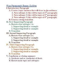 best apa format sample ideas example of apa it s not your english teacher s outline