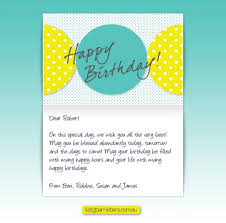 Birthday Business Cards Professional Assorted Birthday Cards For Employees Lenq Me