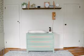 bathroom changing table. You May Have Already Seen This Changing Pad From Our Fall One Room Challenge Reveal Where We Finished The Nursery For Little Baby Boy. Bathroom Table