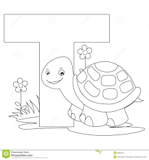 Animal Alphabet Coloring Pages Printable   Coloring Sheets