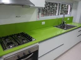 √ 24 Lujo Cocinas Verdes Y Blancas | DACASA