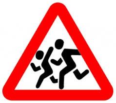 Предупреждающие дорожные знаки Информация для школьников
