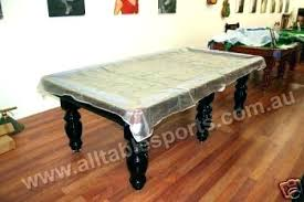 table covers clear plastic table cover clear table cover clear plastic pool table cover clear