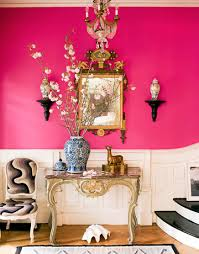 pink wall paintBest Pink Paint Colors For Your Home