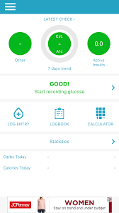 Sugar Tracking 3 Apps To Help You Track Your Blood Sugar Social Media 4