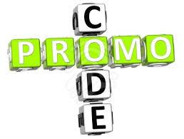 promo code pic
