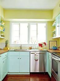 Sage Green Kitchen Colors With Turquiose Cabinets The Trends Of
