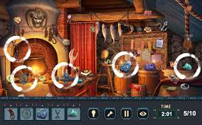 These games bring additional features and options compared to the free software listed above. Hidden Object Games 400 Levels Find Difference For Android Apk Download