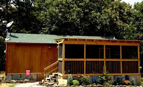 Small Picture House built from a storage building Mortgage free living My