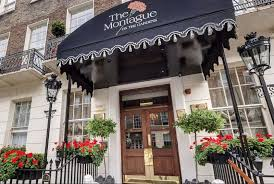 montague on the gardens london