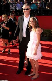 i can t remember my daughter s childhood nfl legend brett favre memory loss favre his daughter breleigh the quaterback says he struggles to remember