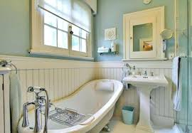 E Beadboard In Bathroom View Gallery A Traditional Gets Boost  From White