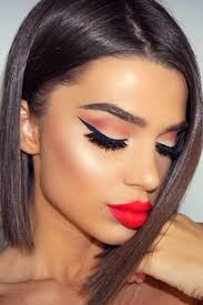 red lipstick instantly makes you look feminine and ually attractive however how to choose the most flattering shade of red that is easy