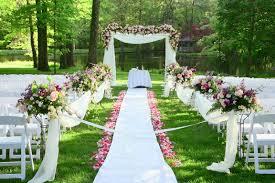 Stylish Wedding Garden Decoration Decoration Wedding Garden Decoration