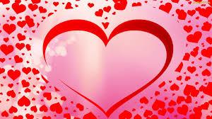 Tapety, zdjęcia - Serce, Grafika 2D, Walentynki, Serduszka