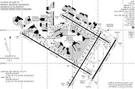 Jfk Airport Taxiway Chart Jfk Airport Runway Layout Plan Size Of This Preview 800
