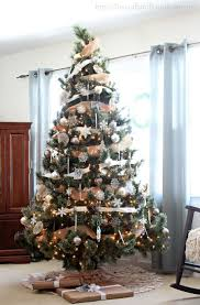 Rustic Christmas Decorations 60 Best Rustic Glam Christmas 2014 Images On Pinterest